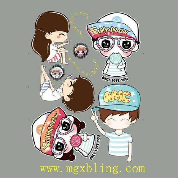 Offset Pringting Transfer - Changsha MGX Accessories Co , Ltd